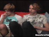 Cute Teen Twinks