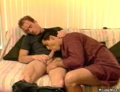 Big Cock Swapping