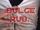Rubbing my Dick