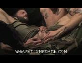 Military Fetish