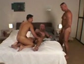 2 Daddy Bears