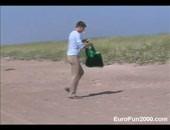 EuroFun Beach Movies