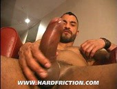 Hard Friction - Hal Griffin