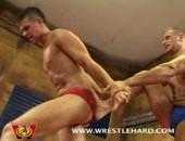 Wrestle Hard
