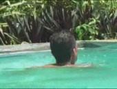 Nude Pool Beefcakes