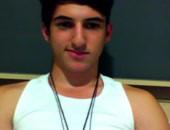 Webcam Hetero Dude