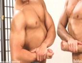 Bareback Twins