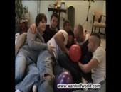 Gay Swingers