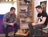 Gay Chess