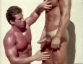 Vintage Muscle