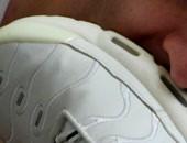 Nike Licking
