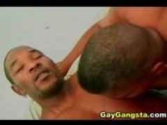 Tiny Black Faggot Ass Hole Deep Pounding