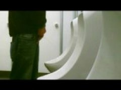 Public Toilet Recorded