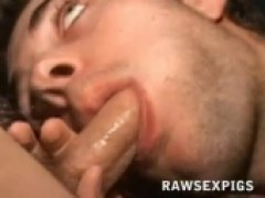 Twinks Licking Ass and Sucking Cock