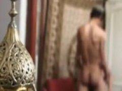 monster cock arabain anal