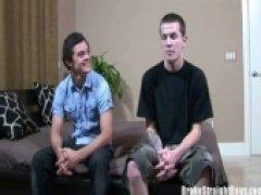 Broke Straight Boys - Bobby and Anthony