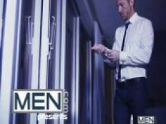 Secret Agent Part 1 - MOUK - Men of UK - Paddy OBrian & Tomas Brand