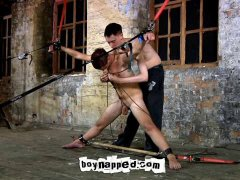 bind and bang