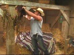 the cocky cowboy