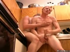 horny foreplay dudes