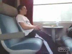 train ride tug time