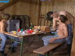 4 filthy farm boys