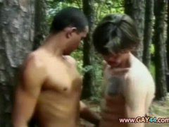 interracila forest fuckers