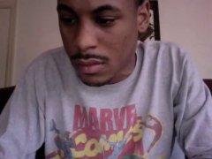 young black hunk