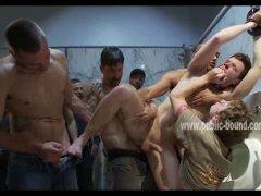 Restroom Humiliation