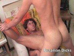 Brazilian Fucking