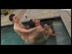 Pool Anal