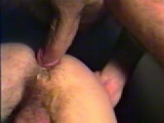Two Cumshot And
