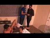 Crazy Latino Motel Foursome