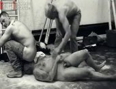 Horny Twink in Oral Servitude