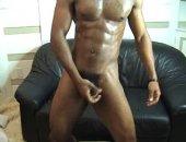 Huge Freaking Black Dick Part 1