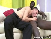 Latino Stud Gets His Cock Fucked