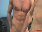 Hot BodyBuilder Boy Gets Swallowed