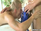 Massage Sex In The Morning
