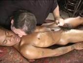 ClubAmateurUSA Bisexual Trevor Part 5