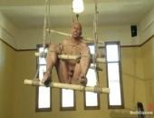 John Magnum - The Bodybuilder