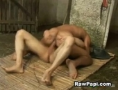 Latin Men Big Cock Deepthroat And Bareback Fuck
