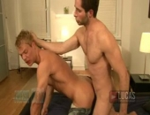 Michael Lucas Hammers Eager Bottom Carsten Andersson