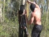 back Woods Bondage