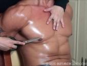 Muscle Bondage