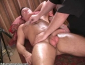 Club Amateur USA StraightBi Stud Ken