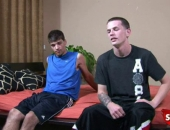 Broke Straight Boys - Darren and Anthony