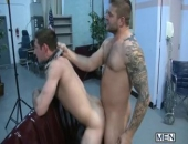 The New Exclusive - DMH Drill My Hole - Duncan Black & Colby Jansen