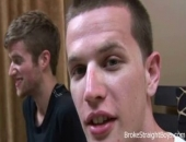 Broke Straight Boys - Blake Bennet and Anthony