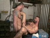 Late For Work - DMH - Drill My Hole - Spencer Reed & Alex Marte