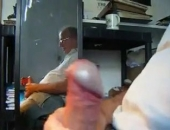 Older Men For Webcam